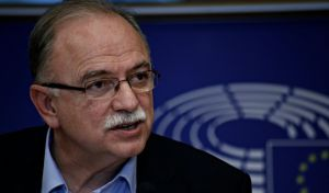 Τίσεν σε Παπαδημούλη: Περισσότερα από 35 δισ. έως το 2020 για την απασχόληση και την ανάπτυξη στην Ελλάδα