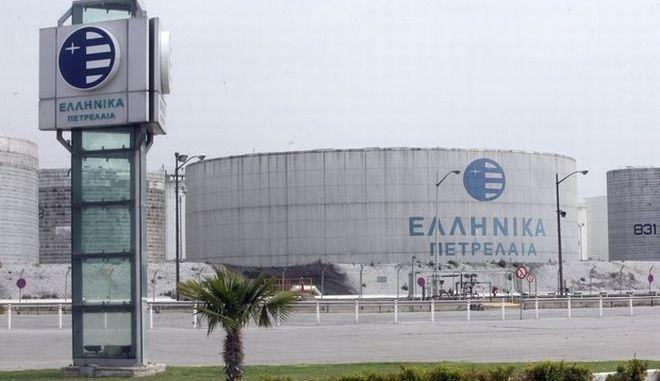 """Τα ΕΛΠΕ θα διεκδικήσουν το """"οικόπεδο 1"""" στο Ιόνιο το οποίο αμφισβητεί η Αλβανία"""
