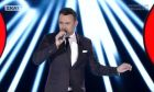 The Voice: Ο Καπουτζίδης τρολάρει τους coach σε ζωντανή μετάδοση