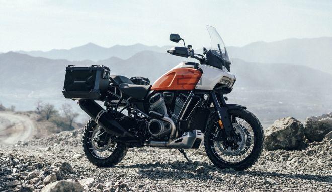 Harley-Davidson: Οι μοτοσυκλέτες του 2020