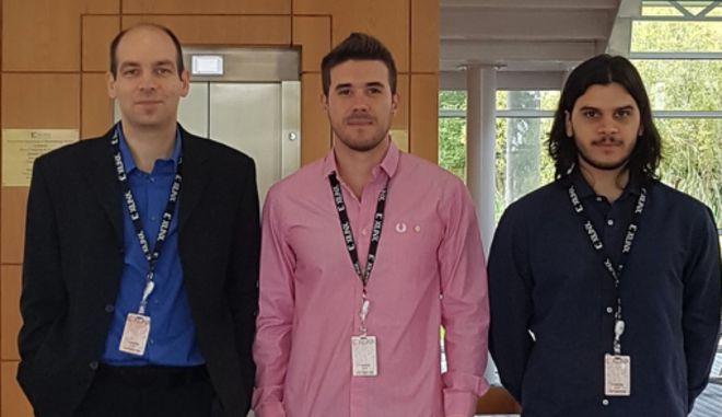 InAccel Inc: Ολοκληρώθηκε ο πρώτος γύρος χρηματοδότησης από την Marathon VC
