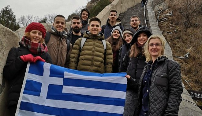 Huawei Seeds for the Future: Το πρόγραμμα της εταιρίας για τους Έλληνες φοιτητές