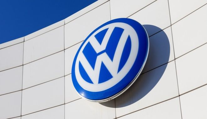 Volkswagen: Περικοπή 30.000 θέσεων εργασίας έως το 2020