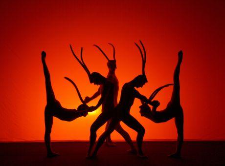 Μαύρο Θέατρο της Πράγας - Entertainment   News 24/7