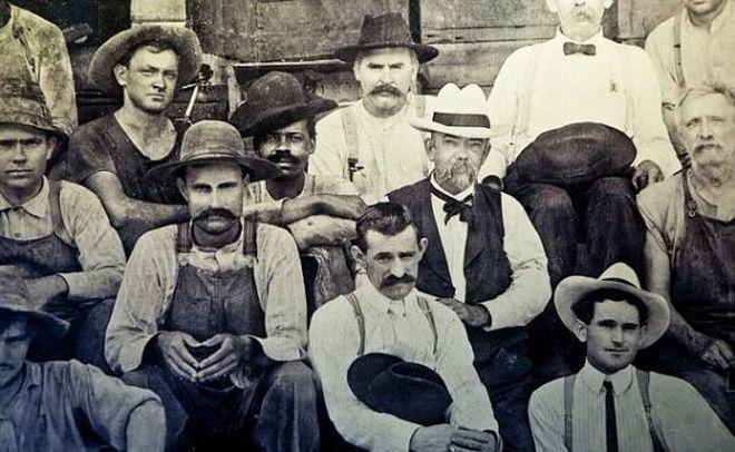 Μηχανή του Χρόνου: Ο νοικιασμένος σκλάβος πίσω από την επιτυχία του Jack Daniel
