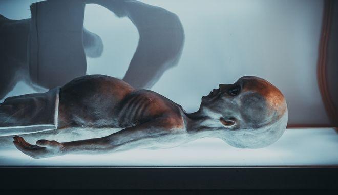"""Ο εξωγήινος του Ρόσγουελ: Στο """"σφυρί"""" για 1 εκατ. δολάρια το φιλμ"""