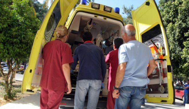 Απίστευτη τραγωδία στη Ρόδο: Νεαρή έπεσε από μπαλκόνι κι όταν την είδε η μάνα της στο νοσοκομείο έπαθε καρδιακή προσβολή