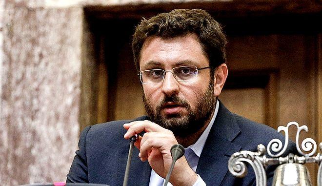 Ο Κώστας Ζαχαριάδης