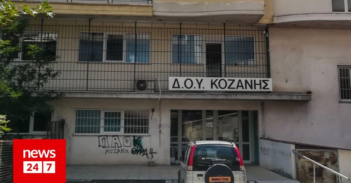 Επίθεση με τσεκούρι στην Κοζάνη: Μαρτυρία 60χρονης – 'Θυμάμαι τη μυρωδιά του αίματος' – Κοινωνία