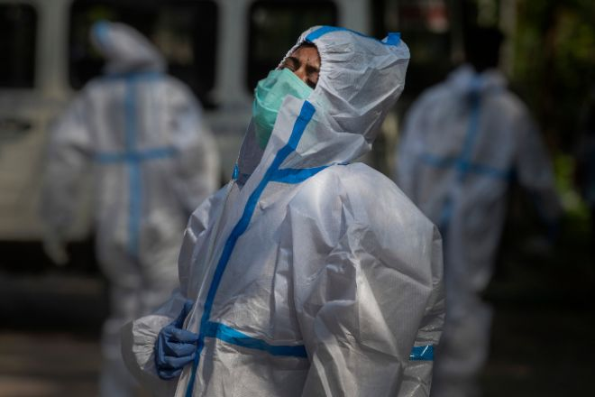 Ινδική μετάλλαξη: Ντοκουμέντα ότι η κυβέρνηση αγνόησε τις προειδοποιήσεις επιστημόνων για έξαρση