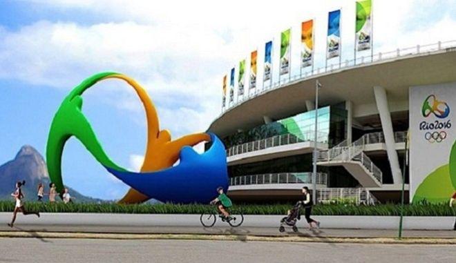 Παραιτήθηκε ο Βραζιλιάνος υπουργός αθλητισμού λίγους μήνες πριν τους Ολυμπιακούς του Ρίο