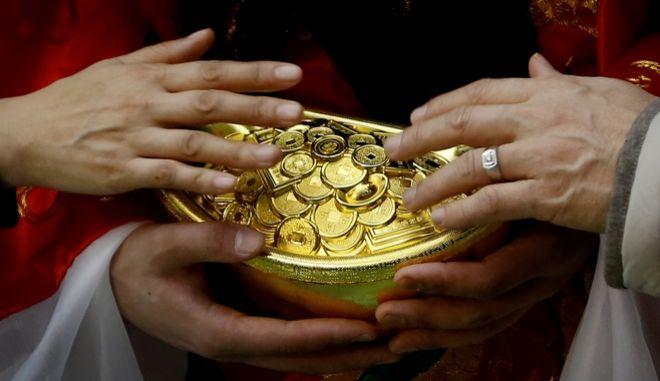 Βρέθηκε ο μυθικός θησαυρός του Ζανγκ Σιανζόγκ