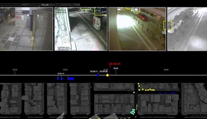 Forensic Architecture: Εξιχνιάζοντας εγκλήματα στο αστικό τοπίο
