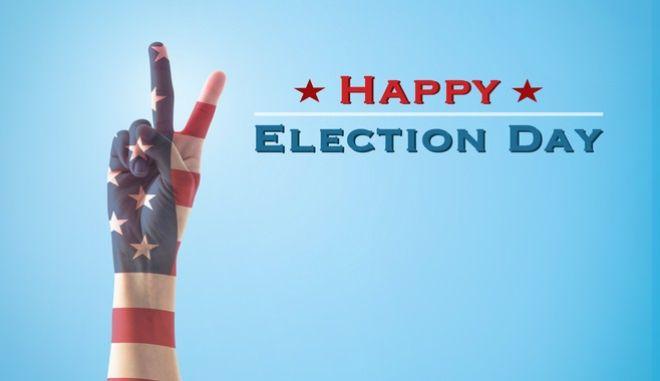 Γιατί οι Αμερικανικές εκλογές γίνονται πάντα Τρίτη;
