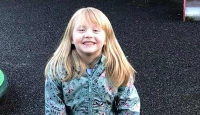 Θάνατος της 6χρονης Alesha: Συνελήφθη 16χρονος - Βίντεο λίγο πριν εξαφανιστεί