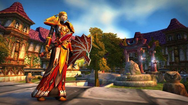 World of Warcraft Classic: Κυκλοφορεί στις 27 Αυγούστου