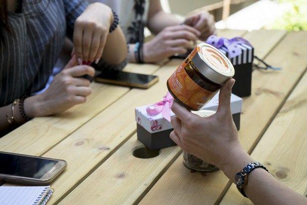 Δημιουργήστε τα καλύτερα σπιτικά γλυκά με βιολογικά προϊόντα