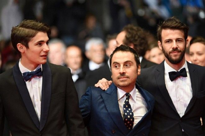 Best of 2014: Οι άντρες της χρονιάς