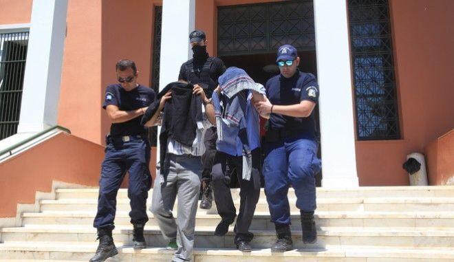 Στις 6 Δεκεμβρίου η απόφαση για την έκδοση ή μη των Τούρκων αξιωματικών