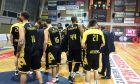 Η ομάδα μπάσκετ της ΑΕΚ