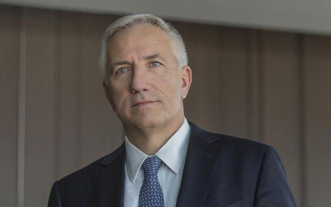 O Διευθύνων Σύμβουλος του ομίλου ΟΤΕ, Μιχάλης Τσαμάζ