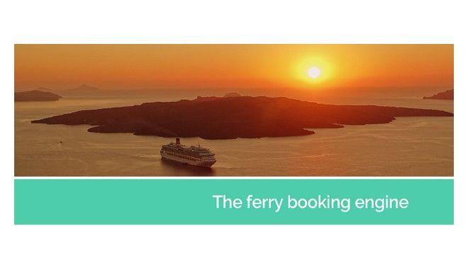 Ferryhopper: ο σύμμαχός σας για να κάνετε hop on – hop off στα αγαπημένα σας νησιά