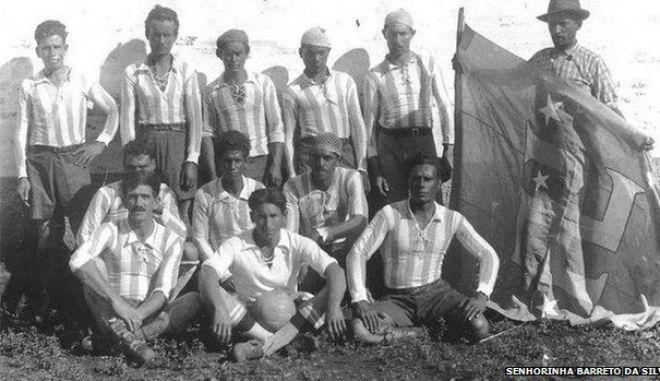 Βραζιλία: Ναζί χρησιμοποιούσαν αγρόκτημα ως στρατόπεδο εργασίας για νεαρά παιδιά