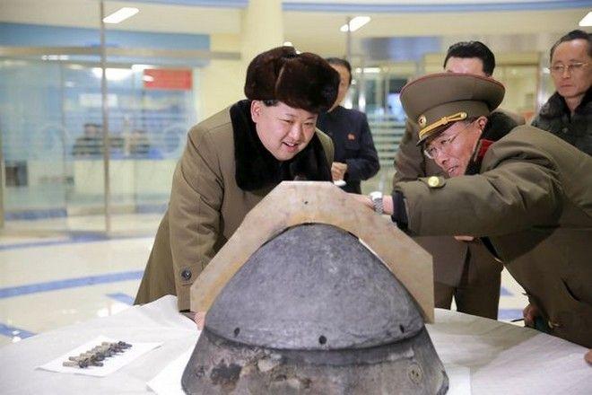 Ο Κιμ Γιόνγκ Ουν εκτόξευσε ακόμη 2 βαλλιστικούς πυραύλους