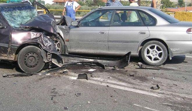 Αυξήθηκαν τα τροχαία στο εξωτερικό με Έλληνες οδηγούς