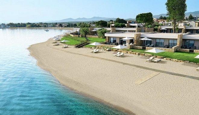 Ελληνικό το καλύτερο all-inclusive ξενοδοχείο στον κόσμο