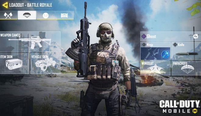 Call of Duty Mobile: Ξεπέρασε ήδη τα 20 εκατομμύρια downloads