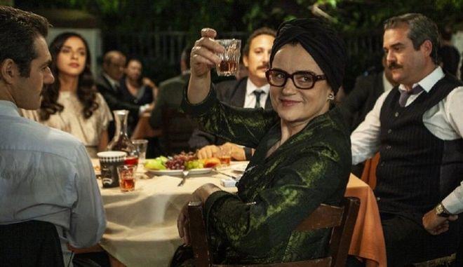 Η 'Ευτυχία' σάρωσε στα βραβεία Ίρις του ελληνικού σινεμά