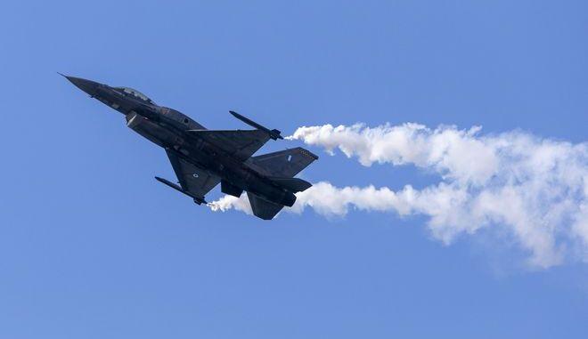 Δυσάρεστες εκπλήξεις για τον εκσυγχρονισμό των ελληνικών F-16