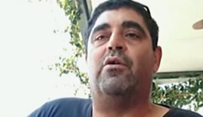 Ο οδηγός που χτύπησε εφοριακούς στην Κρήτη
