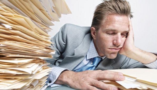 Τα επαγγέλματα με τις λιγότερες ώρες ύπνου