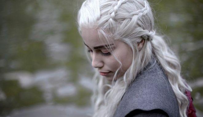 Η απίστευτη ομοιότητα της 24χρονης Ιταλίδας με την Emilia Clarke