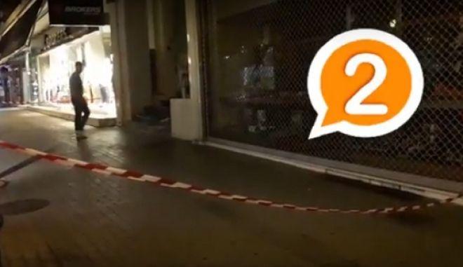 Ξάνθη: Ριφιφί σε κοσμηματοπωλείο με λεία 350.000 ευρώ
