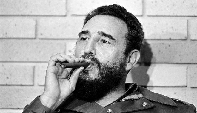 Φιντέλ Κάστρο, 1974