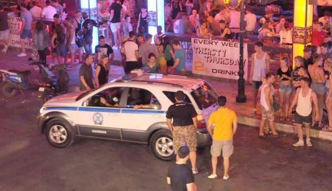 Ζάκυνθος: Μία ακόμα σύλληψη για τη δολοφονία του Αμερικανού