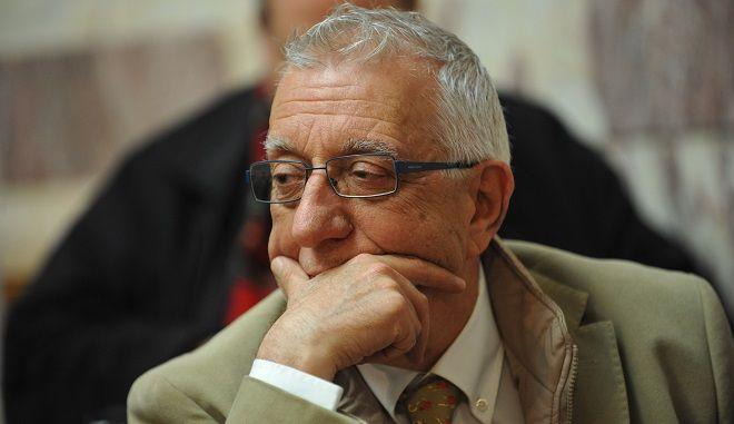 Ο πρώην υπουργός Υγείας Νικήτας Κακλαμάνης