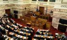 Φωτογραφία αρχείου από συνεδρίαση της ΚΟ του ΣΥΡΙΖΑ
