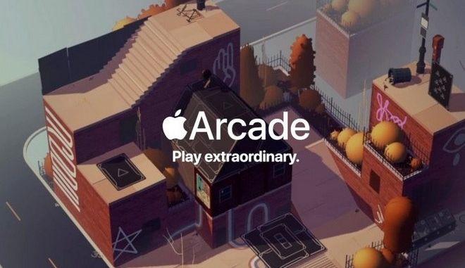 Apple Arcade: Έφτασε τα 100 διαθέσιμα παιχνίδια