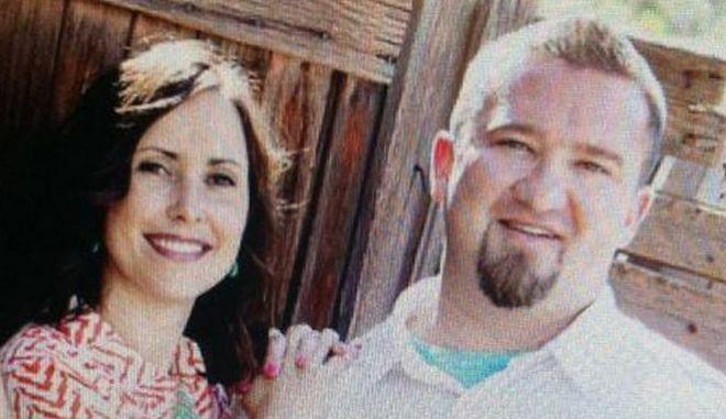 ΗΠΑ: Χτύπησε τη σύζυγο του μέχρι θανάτου επειδή ζήτησε διαζύγιο