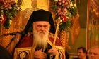 ΝΑΥΠΛΙΟ-Εορτασμός του Ιερού Ναού Ευαγγελίστριας στο Ναύπλιο παρουσία του Αρχιεπισκόπου Αθηνών και πάσης Ελλάδος κ.κ. Ιερώνυμου. (Eurokinissi-ΠΑΠΑΔΟΠΟΥΛΟΣ ΒΑΣΙΛΗΣ)