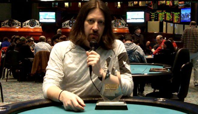 Έκλεβε τα φιλοδωρήματα των τραπεζιών του πόκερ με κινέζικα ξυλάκια