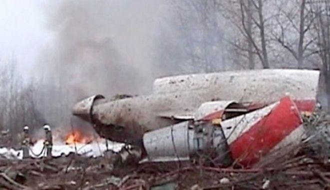 Πολωνία: Νέες αποκαλύψεις για τη συντριβή του προεδρικού αεροσκάφους