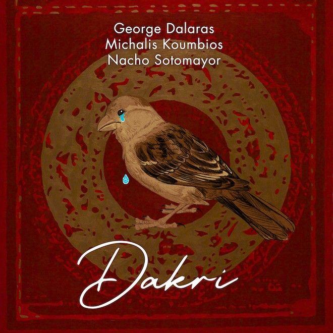 Γιώργος Νταλάρας, Μιχάλης Κουμπιός, Nacho Sotomayor -