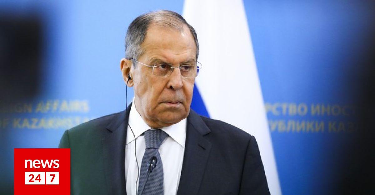 Απάντηση της Ρωσίας: Απελαύνει 10 Αμερικανούς διπλωμάτες – Κόσμος