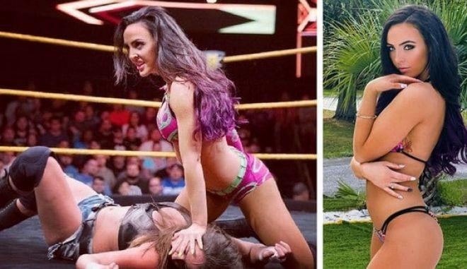 """WWE: Δημοσιογράφος είπε τη Peyton Royce """"μη ελκυστική"""" λόγω... κιλών"""