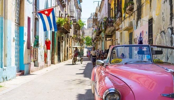 Κούβα: 22 τραυματίες από έκρηξη πυροτεχνημάτων